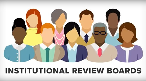 Watch: Institutional Review Boards