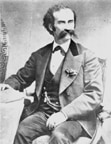John M. Woodworth, 1871-1879