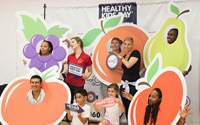 #0to60 Healthy Kids Day