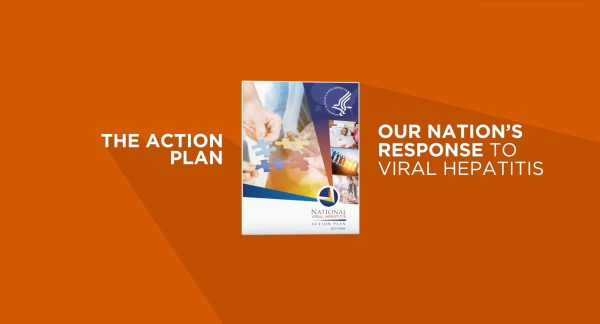 The Action Plan. Our Nation's Response to Viral Hepatitis