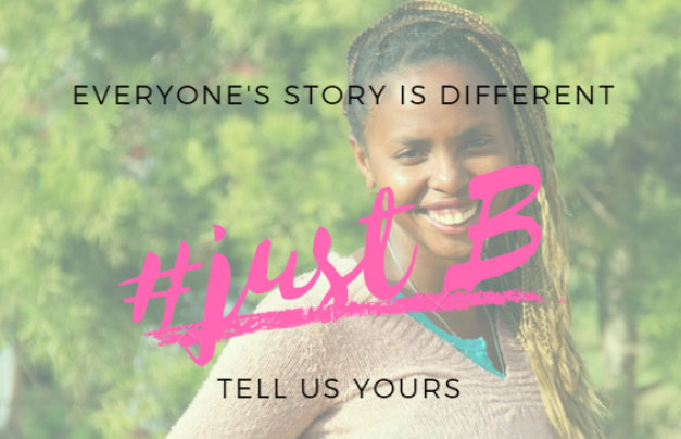Everyone's story is different, tell us yours