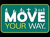 Move Your Way Logo