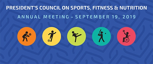 Save the date graphic for PCSFN annual meeting - September 9, 2019.