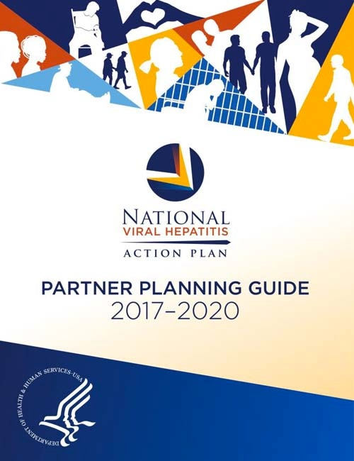 The National Viral Hepatitis Action Plan 2017-2020 Partner Planning Guide