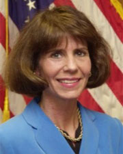 Robinsue Frohboese, Acting Director
