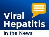 Viral Hepatitis In the News Thumbnail