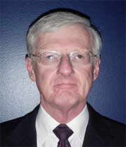ACBTSA Member Ron Waeckerlin