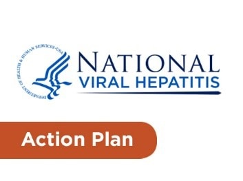 national hepatitis day icon