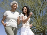 Read a blog post about a new study that looks at the correlation between exercise and high blood pressure in African Americans.
