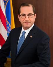 Secretary Alex M. Azar II
