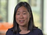Alice Wang is an epidemiologist at CDC.