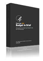 FY2015 Budget Cover