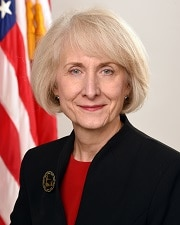 Portrait of Colleen Barros