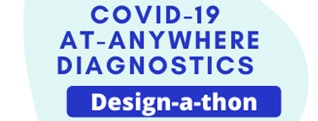COVID-19 At-Anywhere Diagnostics logo