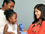 Read more about Immunization Records for Healthy People