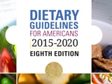 Read a blog post about the Dietary Guidelines for Americans.