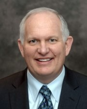 Don Wright, M.D., M.P.H.