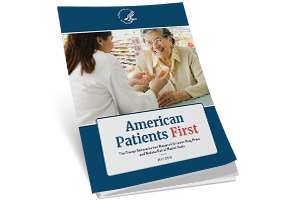 Image result for american patients first