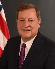 Edward Heidig