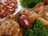 Read a blog post about food safety and Super Bowl 50.