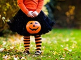 Read more about Healthy Halloween Tips