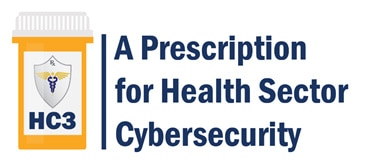 A Prescription for Health Sector Cybersecurity
