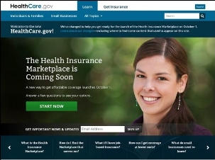 The Health Insurance Marketplace is Coming Soon