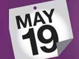 Hepatitis Testing Day: May 19