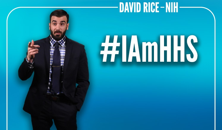 #IAmHHS: David Rice tells his story