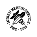 Indian Health Service (IHS) logo
