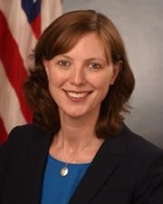 Kathryn E. Martin