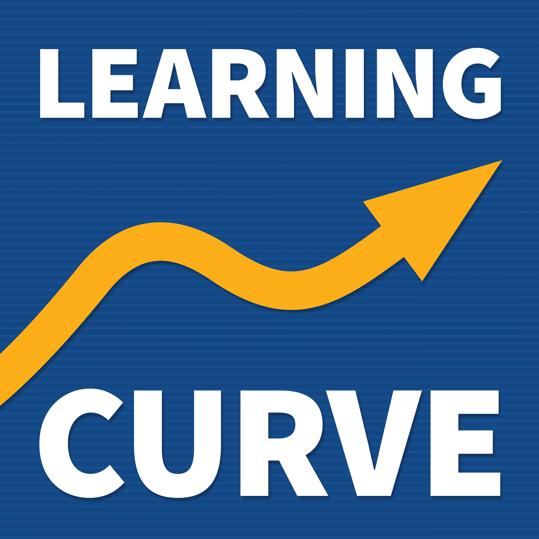Learning Curve Podcast Thumbnail