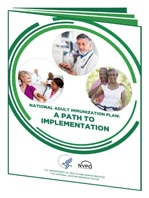 National Adult Immunization Plan: A Path to Implementation