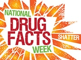 Read a blog post about National Drug Facts Week.