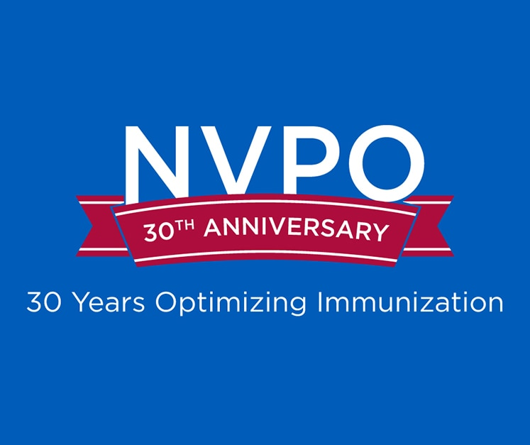 NVPO 30th Anniversary: 30 Years of Optimizing the Immunization