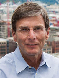 David Fleming, MD Head Shot