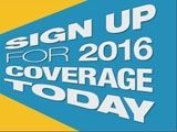 Read a blog post about signing up for health coverage starting February 1.