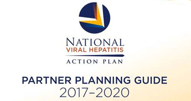 National Viral Hepatitis Action Plan Partner Planning Guide 2017-2020