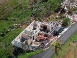 Hurricane Maria devastation in Puerto Rico, FEMA photo