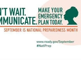 Read a blog post about steps you can take to be prepared.
