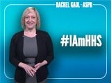Read a blog post about Rachel Kaul's #IAmHHS story about working at the HHS of the Office of the Assistant Secretary for Preparedness and Response (ASPR).