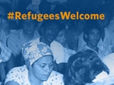 Read a blog commemorating World Refugee Day 2016 and the #RefugeesWelcome campaign.