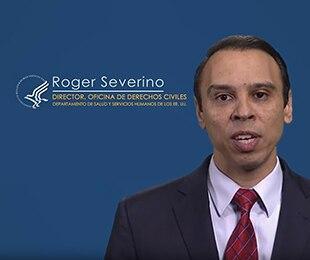 Roger Severino