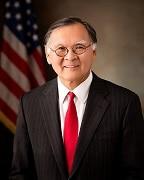 Dr. Brian E. Shiozawa, Regional Director, Region VIII