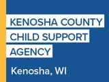 Kenosha County, WI Child Support Agency