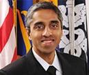 Vivek H. Murthy, MD, MBA, U.S. Surgeon General