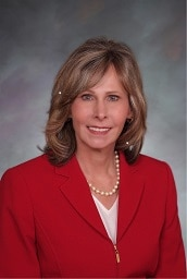 Regional Director  for Region 8 Susan Beckman