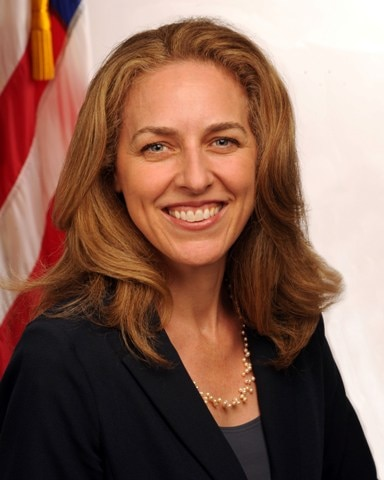 Susannah Fox, Chief Technology Officer of HHS