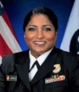 RADM Estella Jones