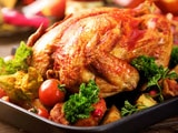 Read a blog about food safe recommendations for your Thanksgiving meal.